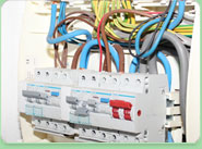 Manor Park electrical contractors
